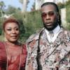 Burna Boy's Mum, Bose Ogulu Included In Billboard's 'International Power Players'